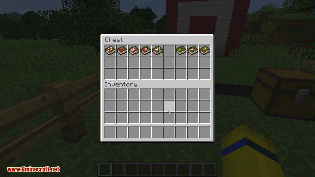 BasseBombeCraft Mod Screenshots 1