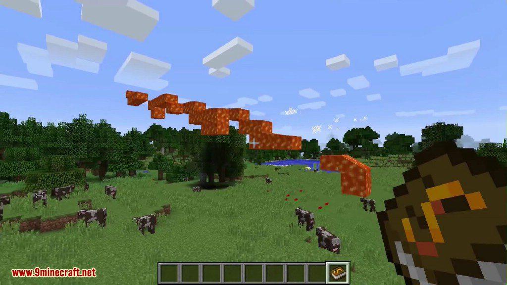 BasseBombeCraft Mod Screenshots 10