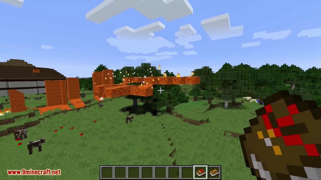 BasseBombeCraft Mod Screenshots 11