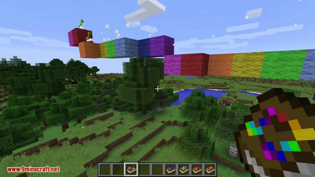 BasseBombeCraft Mod Screenshots 13