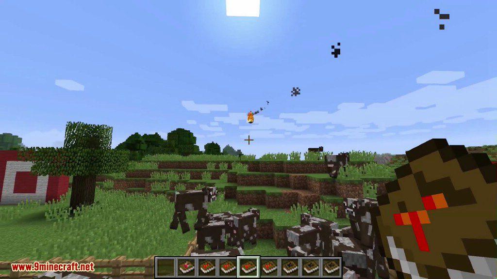 BasseBombeCraft Mod Screenshots 15