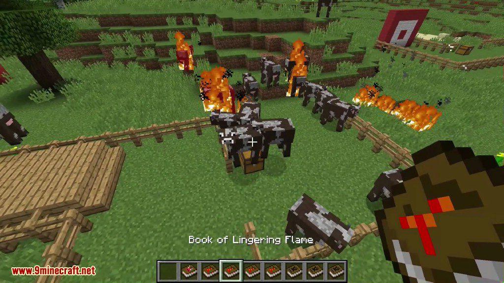 BasseBombeCraft Mod Screenshots 16
