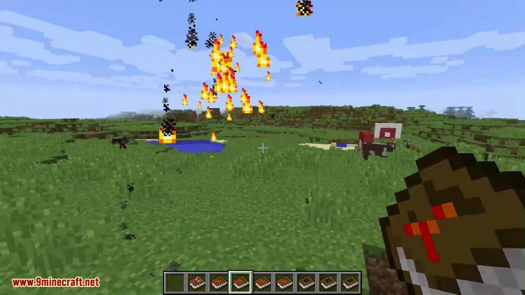 BasseBombeCraft Mod Screenshots 17
