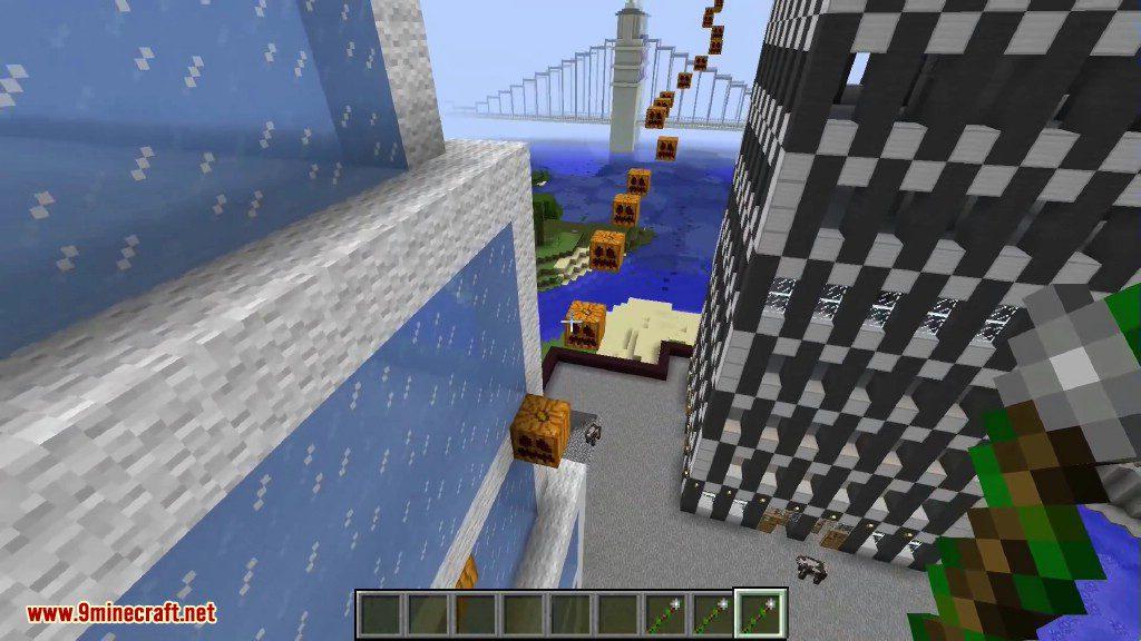 BasseBombeCraft Mod Screenshots 19