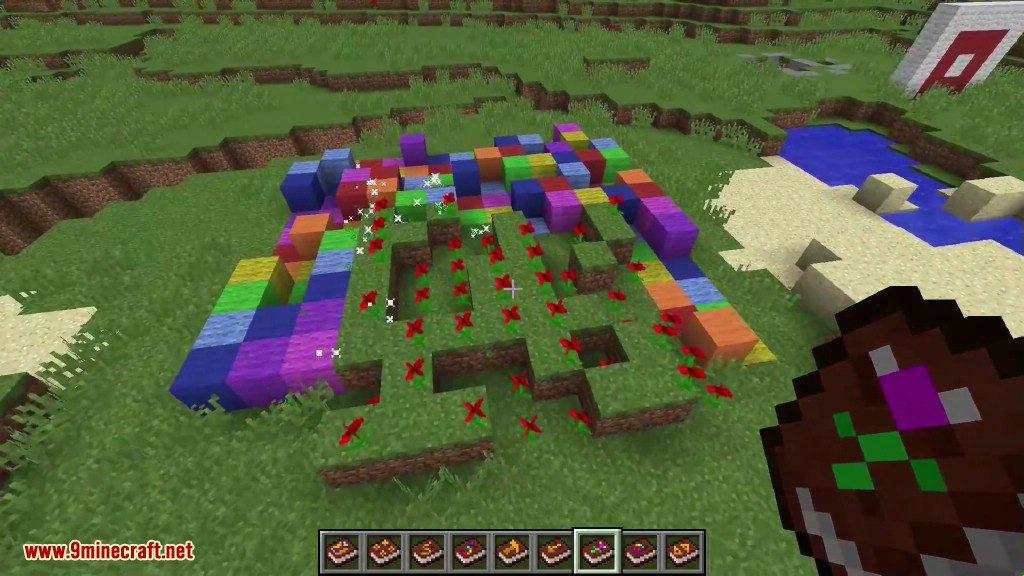 BasseBombeCraft Mod Screenshots 23