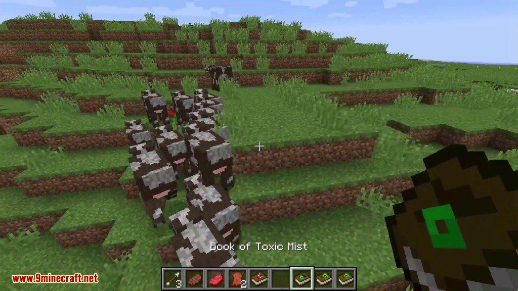 BasseBombeCraft Mod Screenshots 28