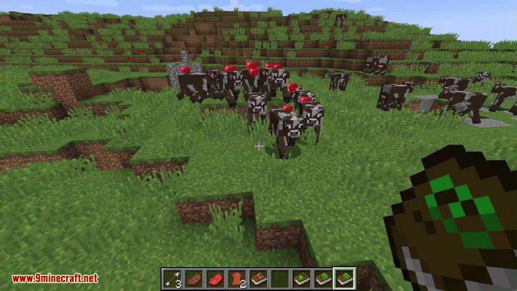 BasseBombeCraft Mod Screenshots 29