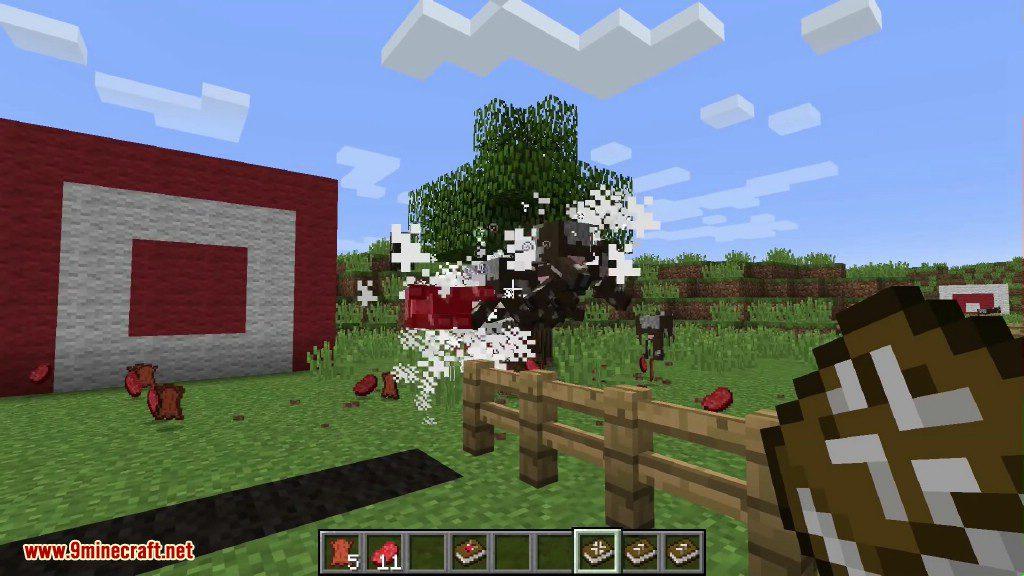 BasseBombeCraft Mod Screenshots 9