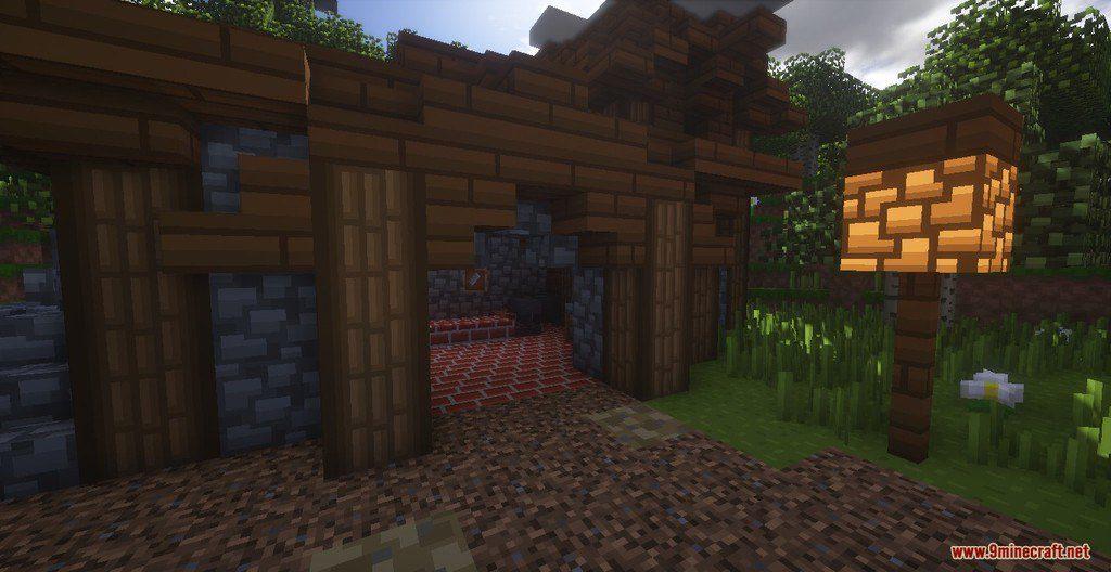 Cartoon Cubes Resource Pack Screenshots 4