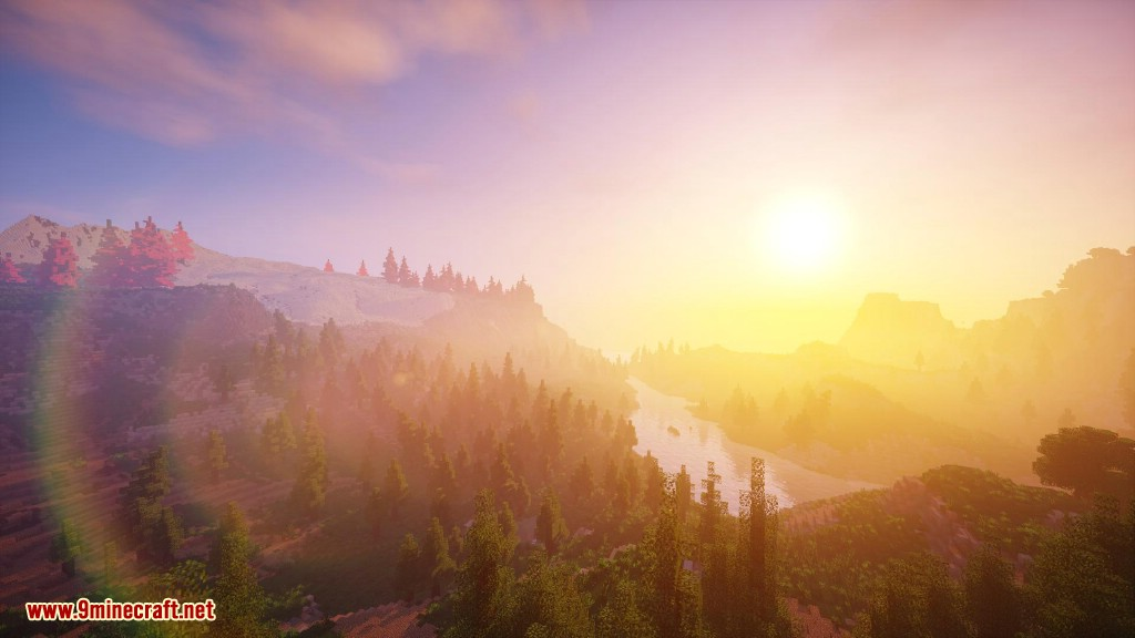 Chocapic13 Shaders Mod Screenshots 2