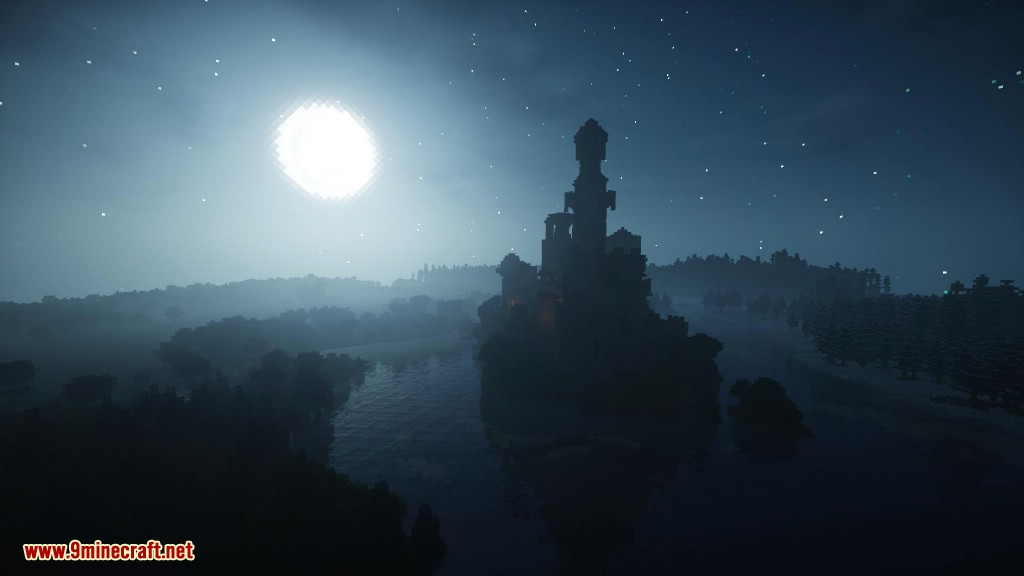 Chocapic13 Shaders Mod Screenshots 4