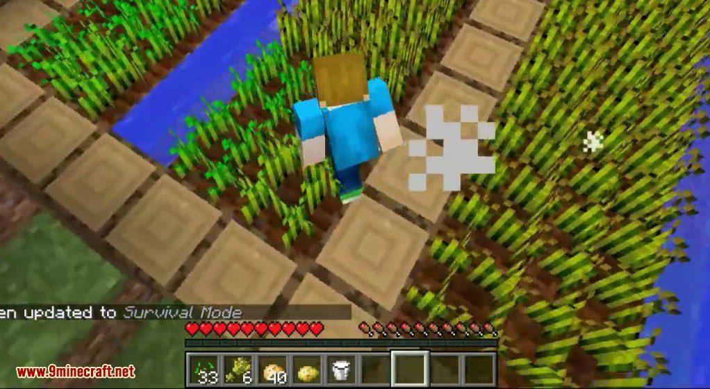 Crop Dusting Mod Screenshots 4