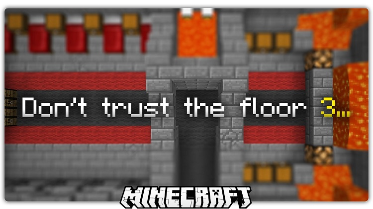 dont-trust-the-floor-3-part-2-map-1-11-for-minecraft-logo