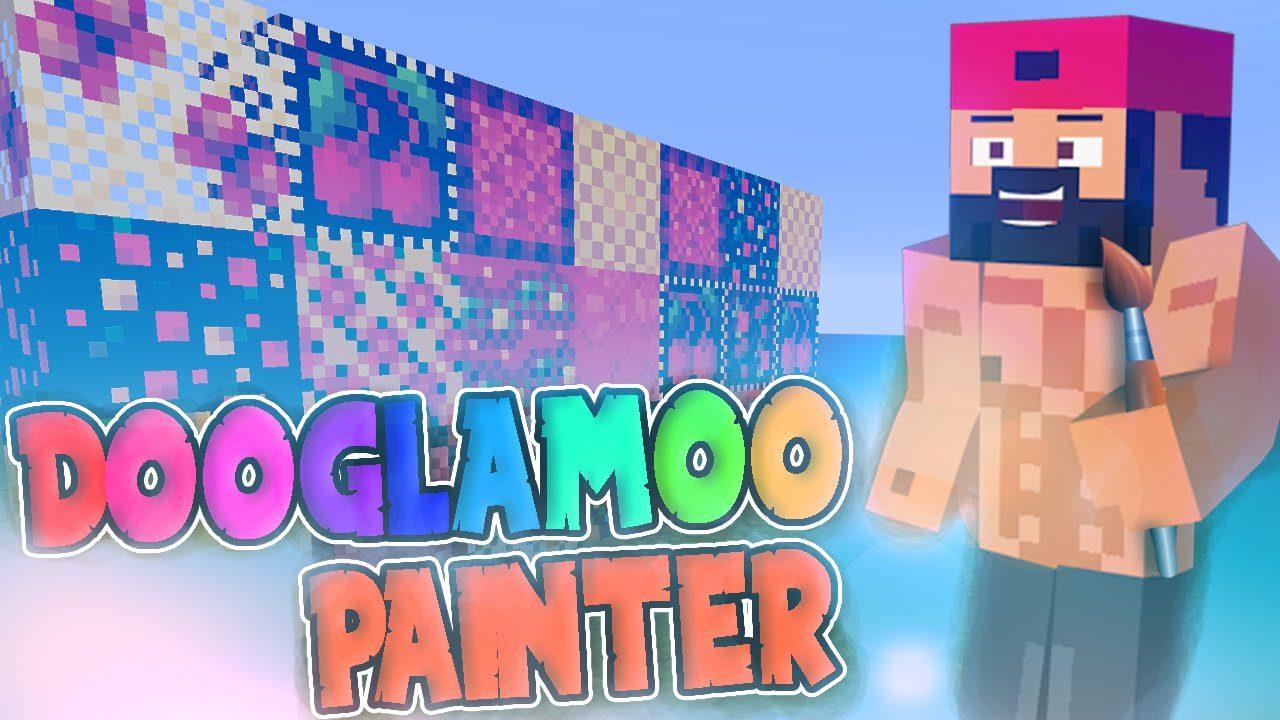 Dooglamoo Painter Mod