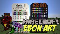 Ebon Arts Mod