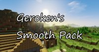 gerokens-smooth-resource-pack-logo