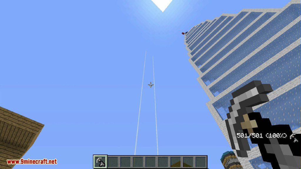 Grappling Hook Mod Screenshots 4