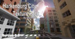 harkenburg-city-texture-pack-logo