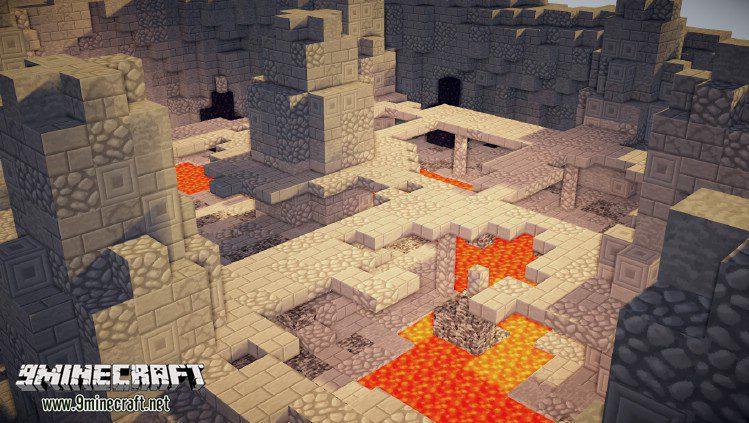 Hot Potato Map Screenshots 4