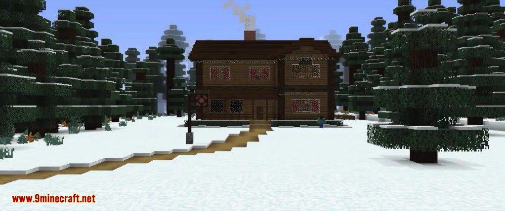 Joshua's Christmas Mod Screenshots 1
