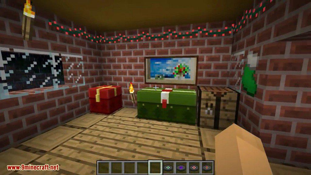 Joshua's Christmas Mod Screenshots 11