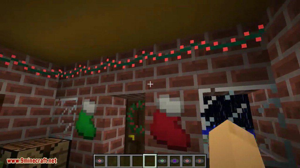 Joshua's Christmas Mod Screenshots 12