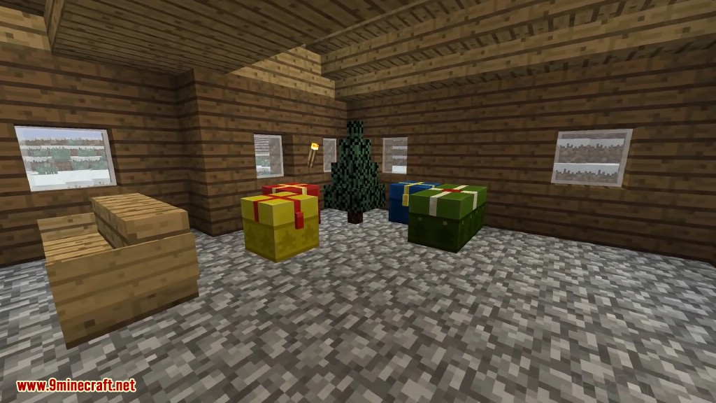 Joshua's Christmas Mod Screenshots 13