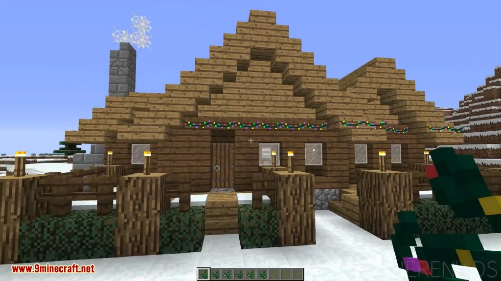 Joshua's Christmas Mod Screenshots 15