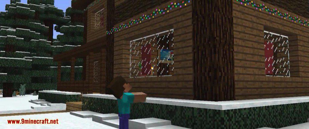 Joshua's Christmas Mod Screenshots 2