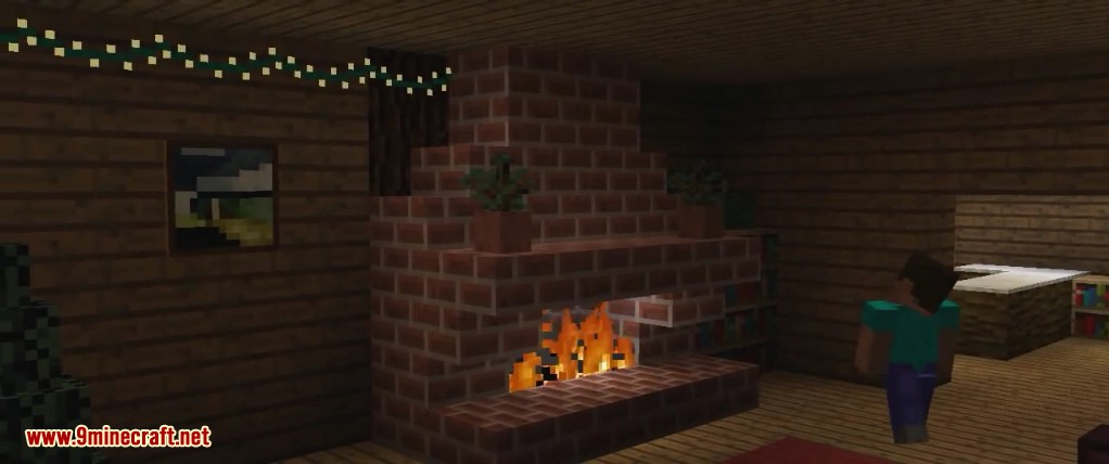 Joshua's Christmas Mod Screenshots 3