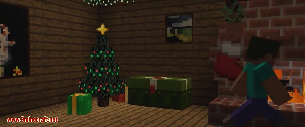 Joshua's Christmas Mod Screenshots 4