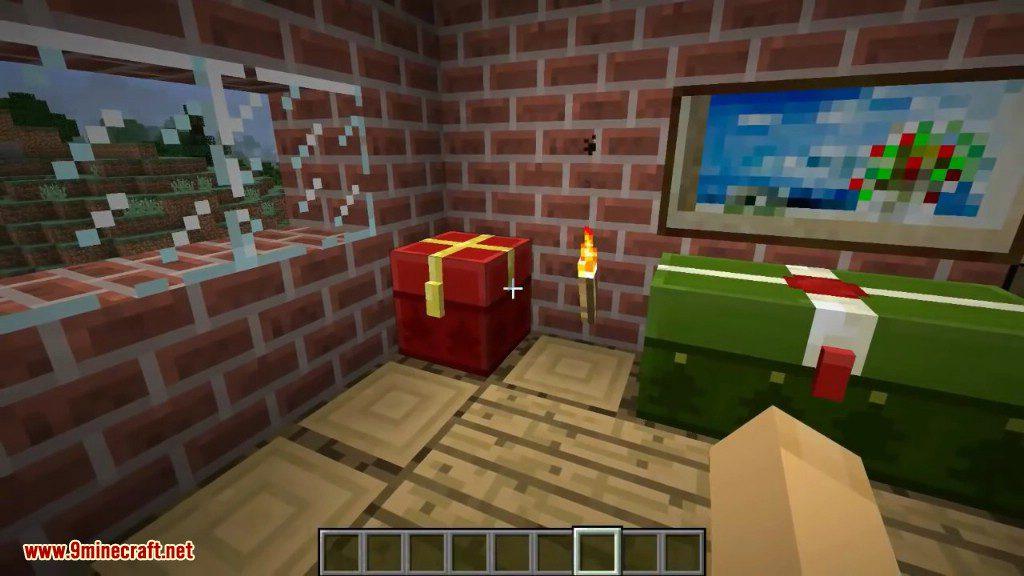 Joshua's Christmas Mod Screenshots 8