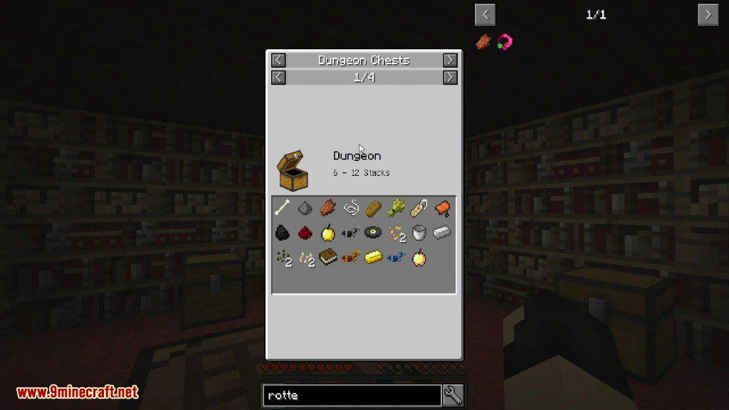 Just Enough Resources Mod Screenshots 6