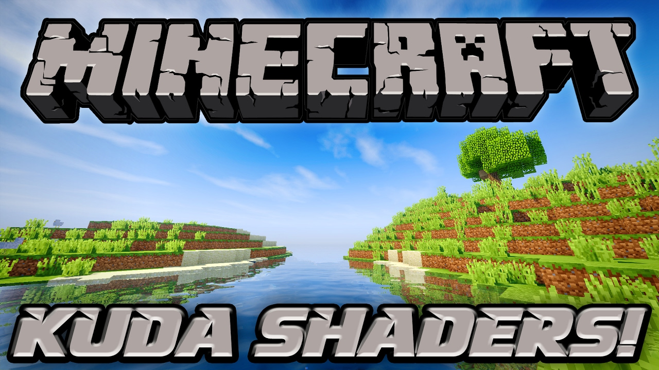 KUDA Shaders Mod 11212.1121211212.11212/11212.1121212.12 (The Whole Look in Minecraft