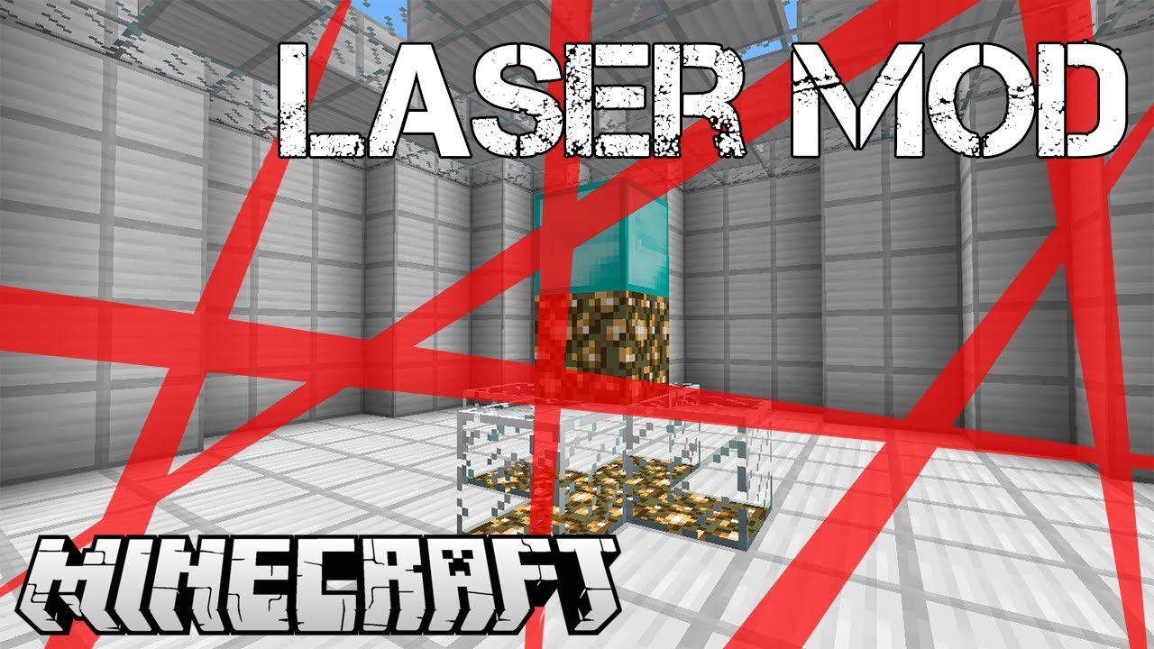 Laser Level Mod