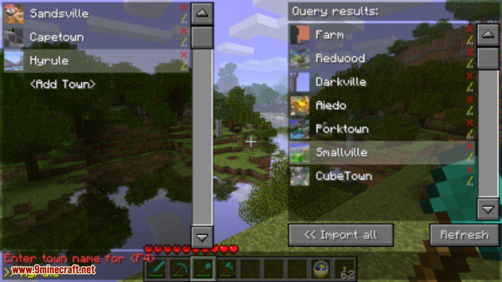 Macro Keybind Mod Screenshots 3