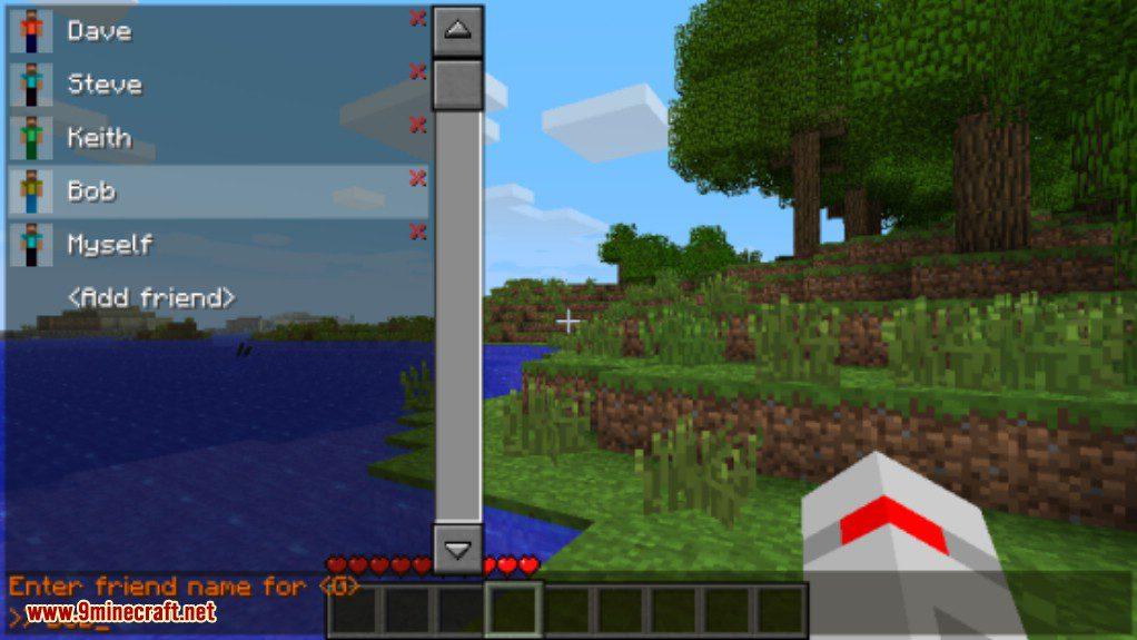 Macro Keybind Mod Screenshots 5