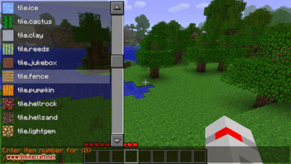 Macro Keybind Mod Screenshots 6
