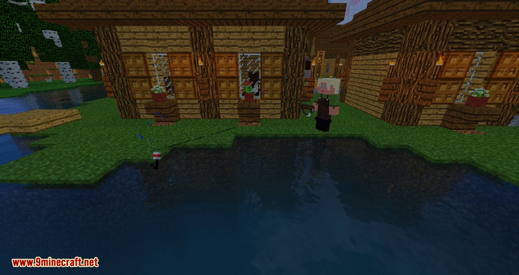 MineColonies Mod Screenshots 12