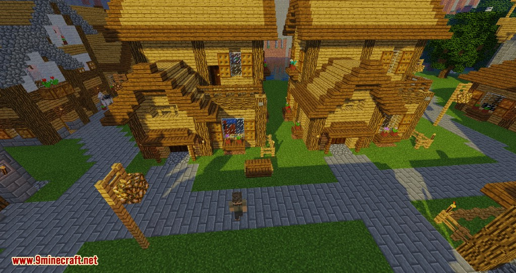 MineColonies Mod Screenshots 18