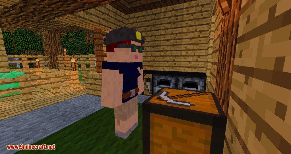 MineColonies Mod Screenshots 20