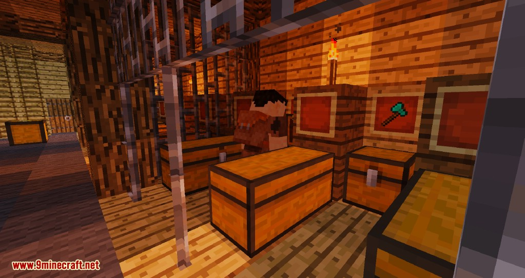 MineColonies Mod Screenshots 21