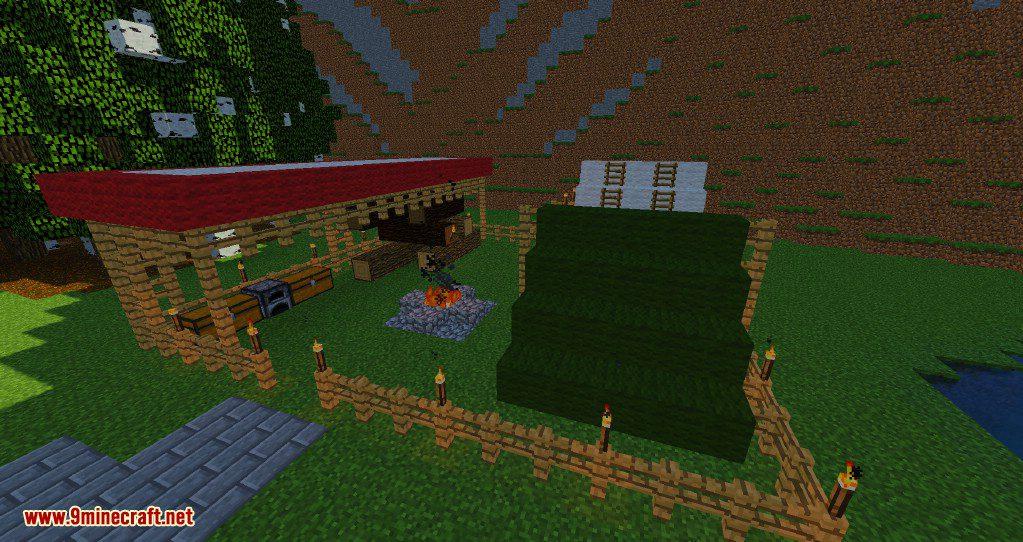 MineColonies Mod Screenshots 23