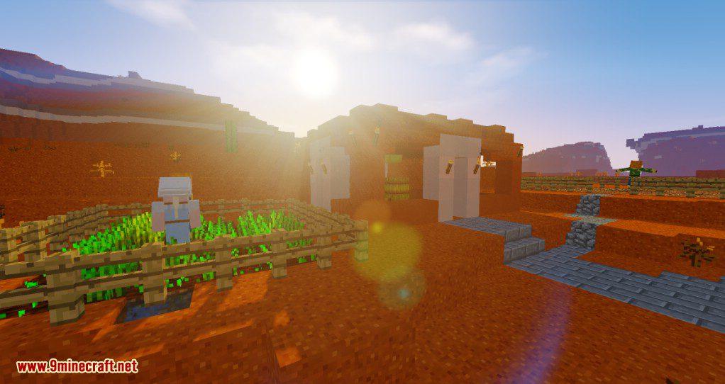 MineColonies Mod Screenshots 24