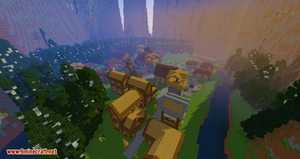 MineColonies Mod Screenshots 5