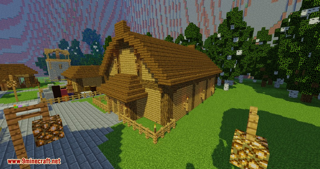 MineColonies Mod Screenshots 8