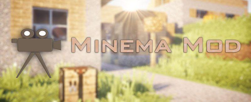 Minema Mod 1.11.2/1.10.2