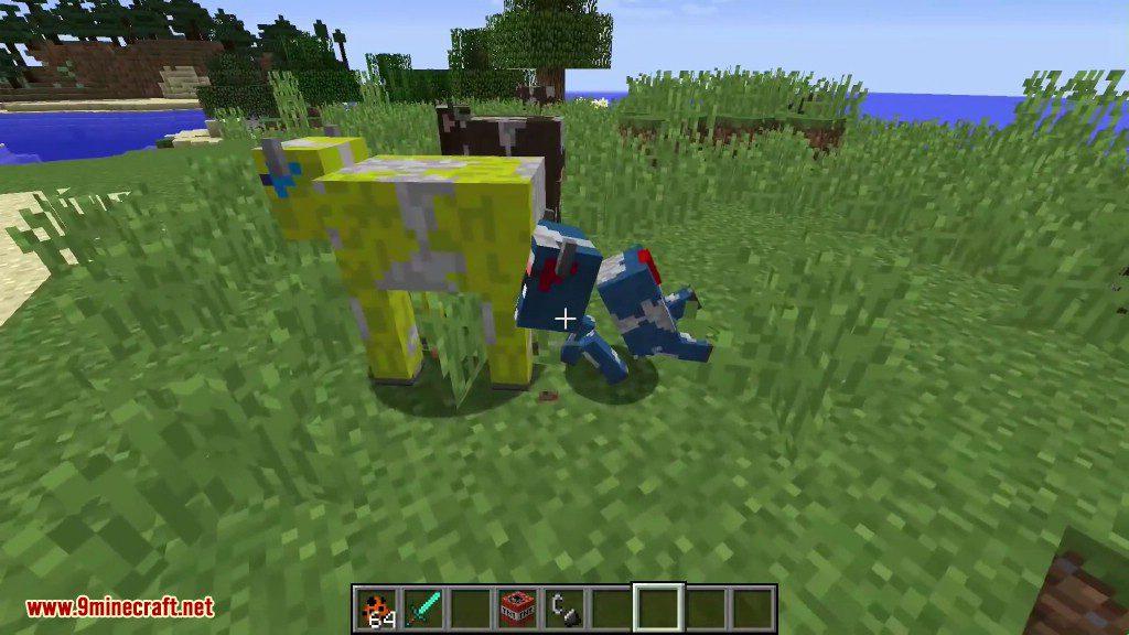 Moolands Mod Screenshots 9