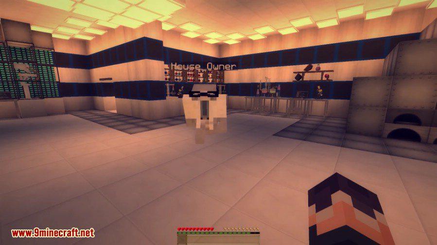 More Player Models Mod Screenshots 5