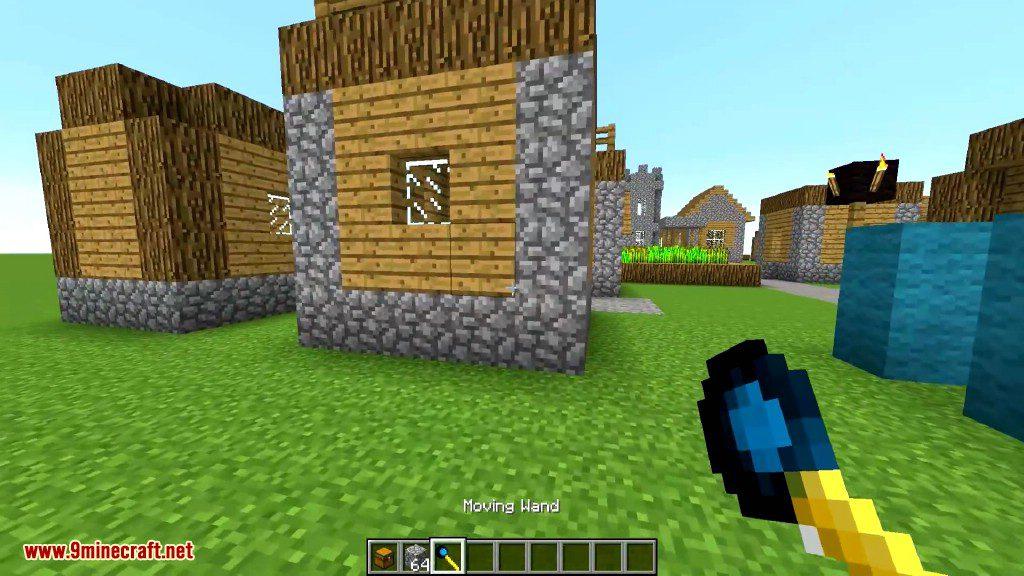 Not Enough Wands Mod Screenshots 9